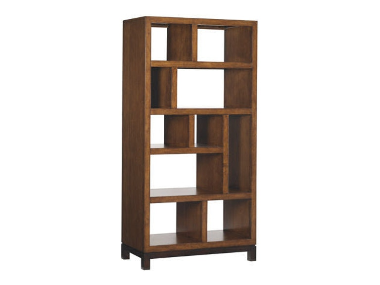 Tommy Bahama Home Tradewinds Bookcase/Etagere 536-991