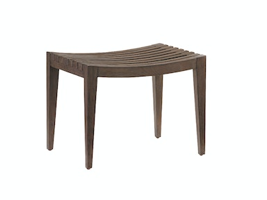 Tommy Bahama Home Pelham Bed Bench 562-536