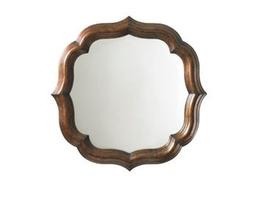 Tommy Bahama Home Lotus Blossom Mirror 538-201