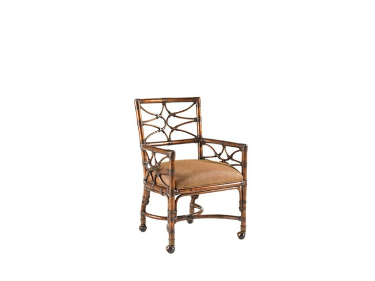 Tommy Bahama Home Kahala Club Chair 538-972-01