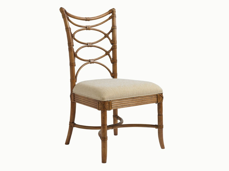 Tommy Bahama Home Sanibel Side Chair 540-880-02