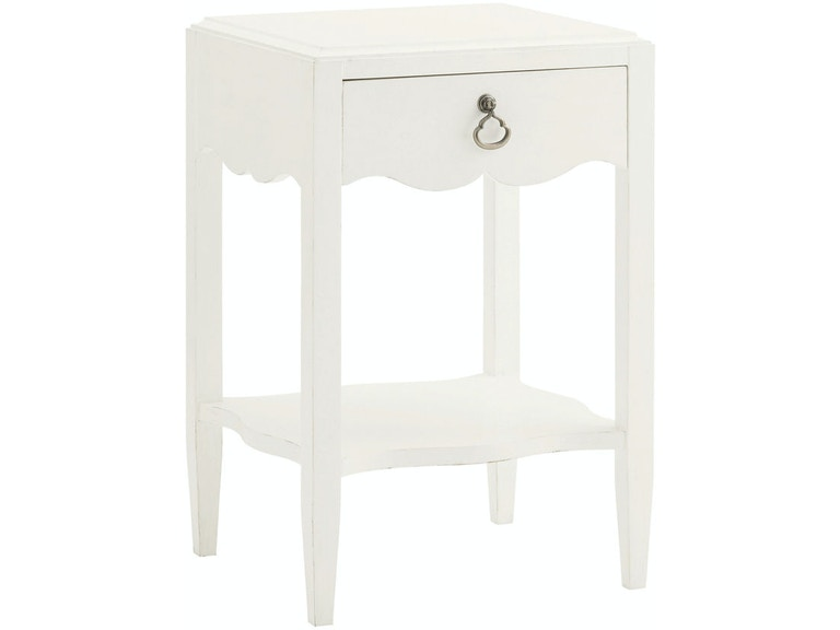 Tommy Bahama Home Water Street Bedside Table 543-622
