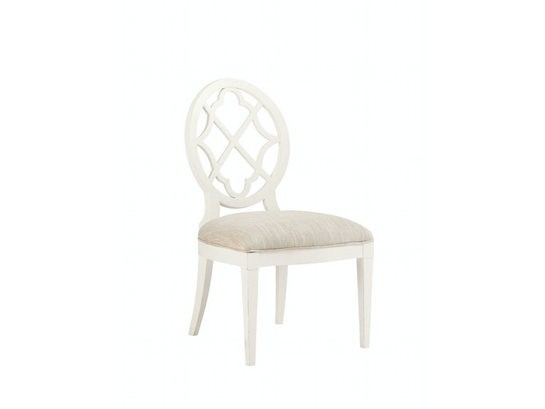 Tommy Bahama Home Mill Creek Side Chair 543-880