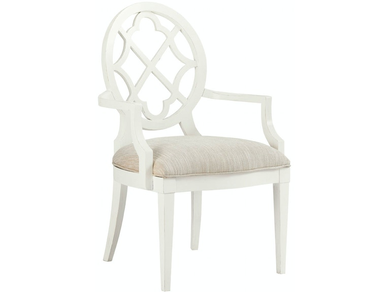 Tommy Bahama Home Mill Creek Arm Chair 543-881