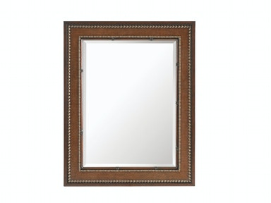 Tommy Bahama Home Barons Cove Rectangular Mirror 545-205