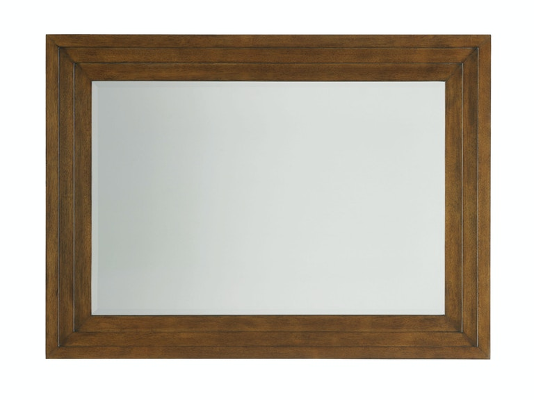Tommy Bahama Home Luzon Landscape Mirror 556-205