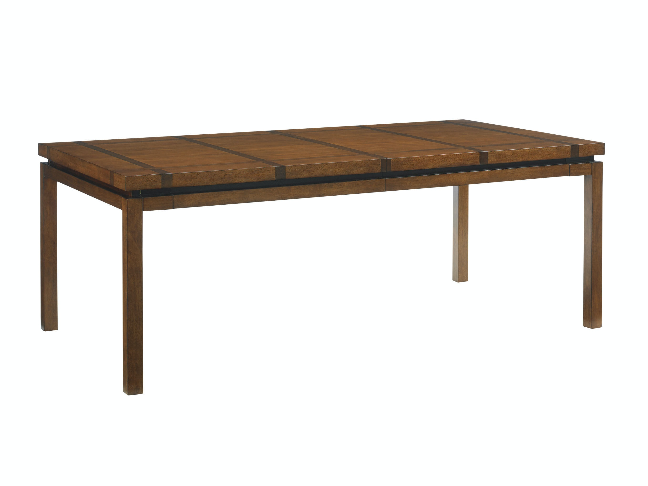 Tommy Bahama Home Marquesa Rectangular Dining Table 556 877