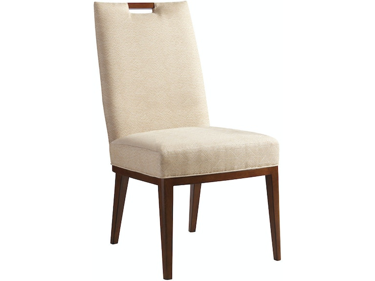 Tommy Bahama Home Dining Room Coles Bay Side Chair 556 884