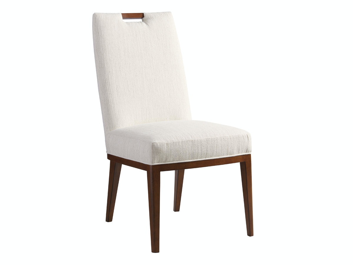 Tommy Bahama Home By Lexington Coles Bay Side Chair LX01055688402 From  Walter E. Smithe Furniture