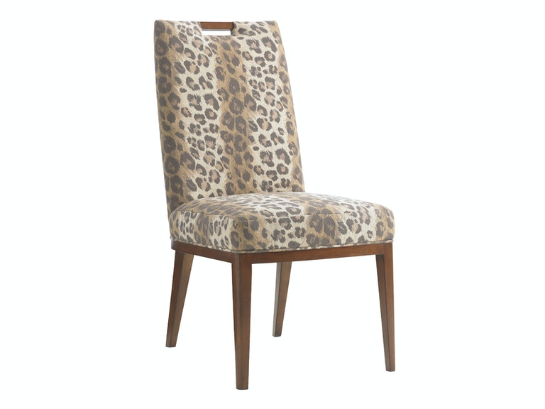 Tommy Bahama Home Coles Bay Side Chair 556-884
