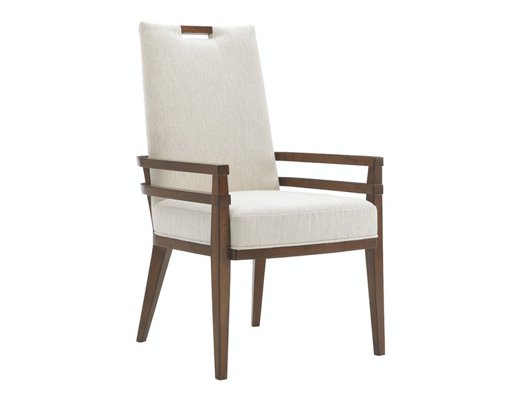 Tommy Bahama Home Coles Bay Arm Chair 556-885-02