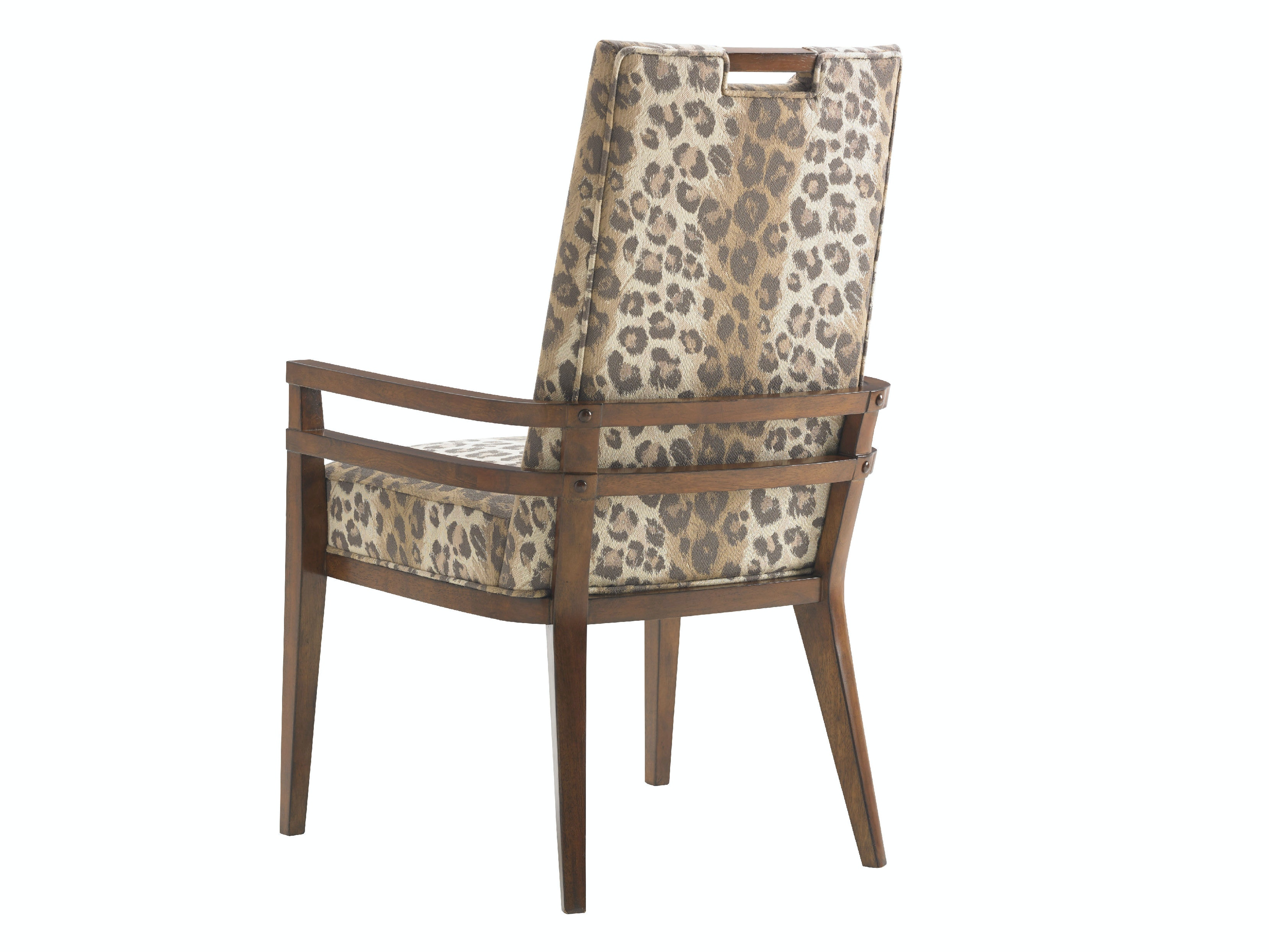 Tommy Bahama Home By Lexington Coles Bay Arm Chair LX010556885 From Walter  E. Smithe Furniture