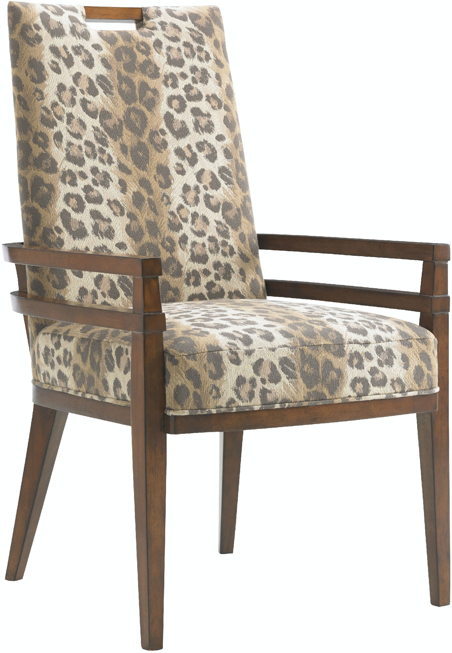 Tommy Bahama Home Dining Room Coles Bay Arm Chair 556 885