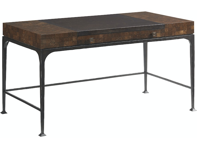 Tommy Bahama Home Office Borneo Writing Desk 556 933 At Gorman S