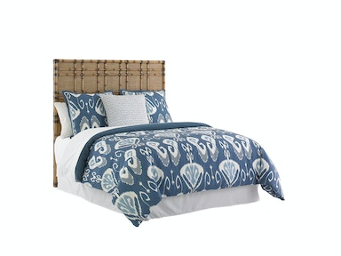 Tommy Bahama Home Cocoa Bay Headboard 558-133HB