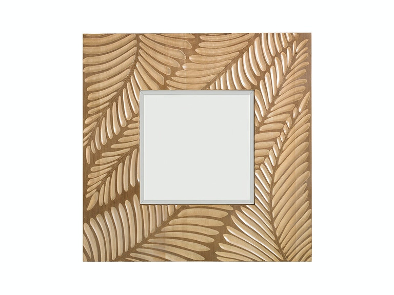 Tommy Bahama Home Freeport Square Mirror 558-204