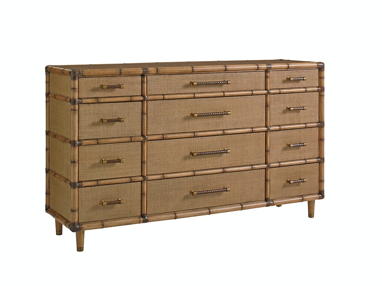 Tommy Bahama Home Windward Dresser 558-233