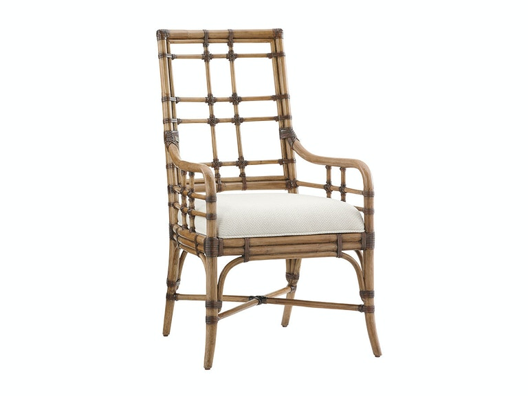 Tommy Bahama Home Seaview Arm Chair 558-881-01