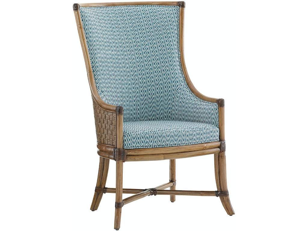 Tommy Bahama Home Balfour Host Chair 558 885