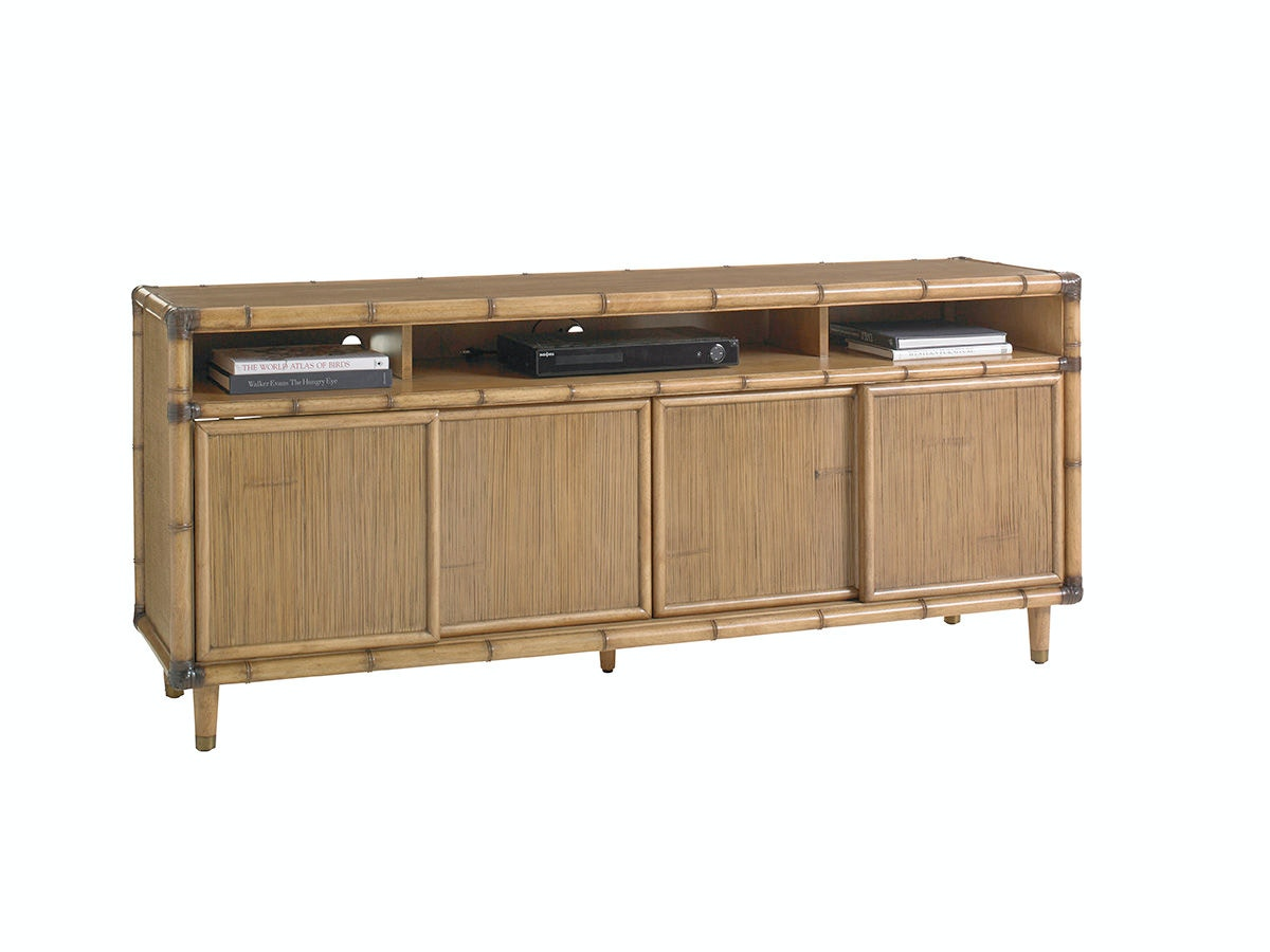 Tommy Bahama Home Sea Crest Media Console 558 908