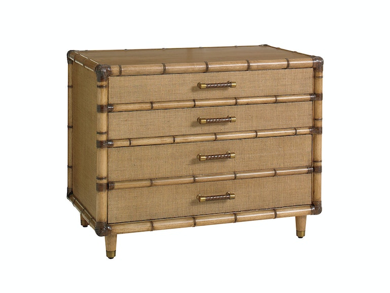 Tommy Bahama Home Soundings File Chest 558-930