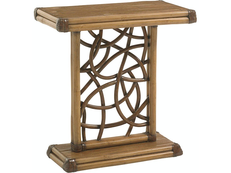 Tommy Bahama Home Angler Accent Table 558-952