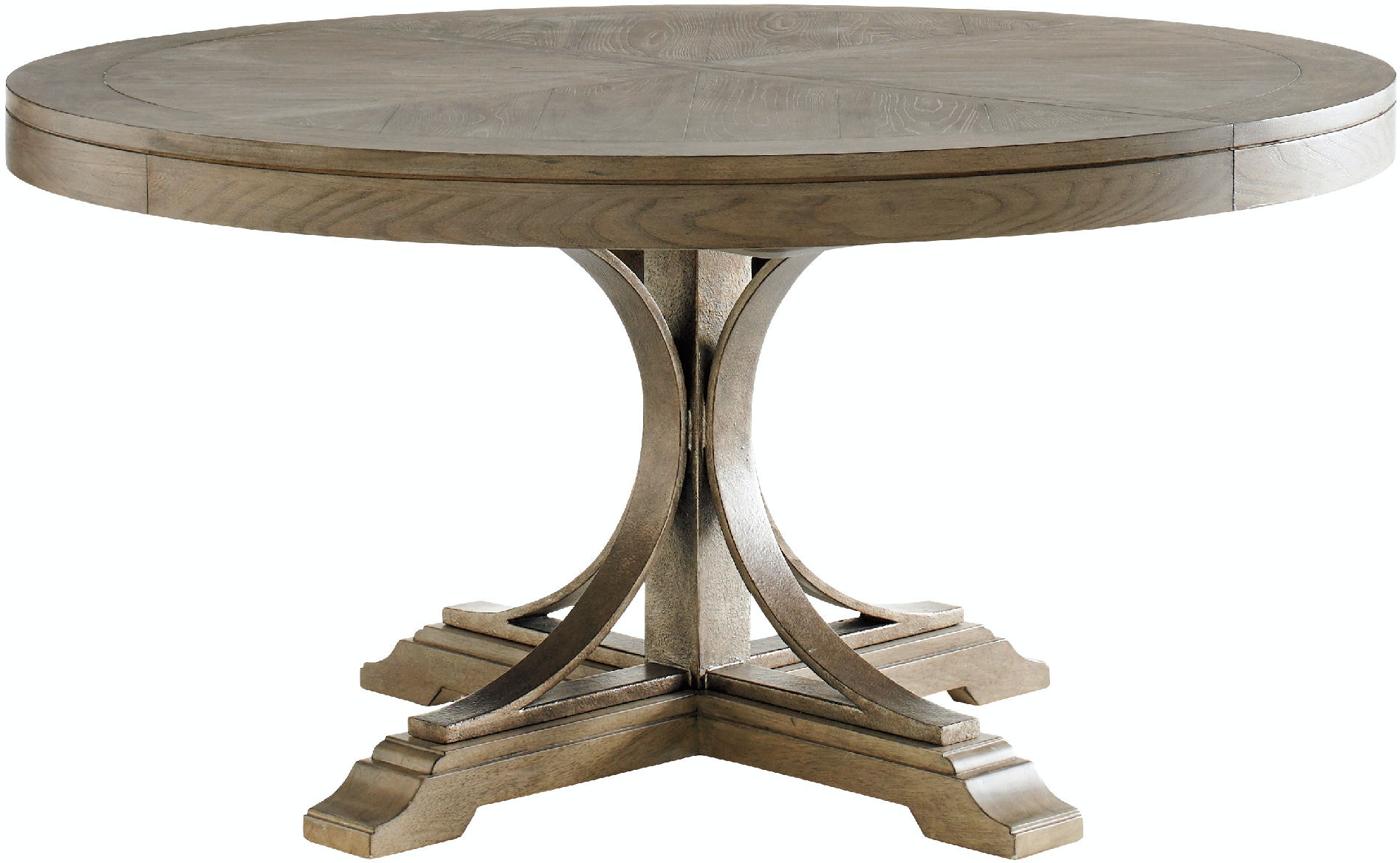 Tommy Bahama Home Dining Room Atwell Dining Table 561-875C ...