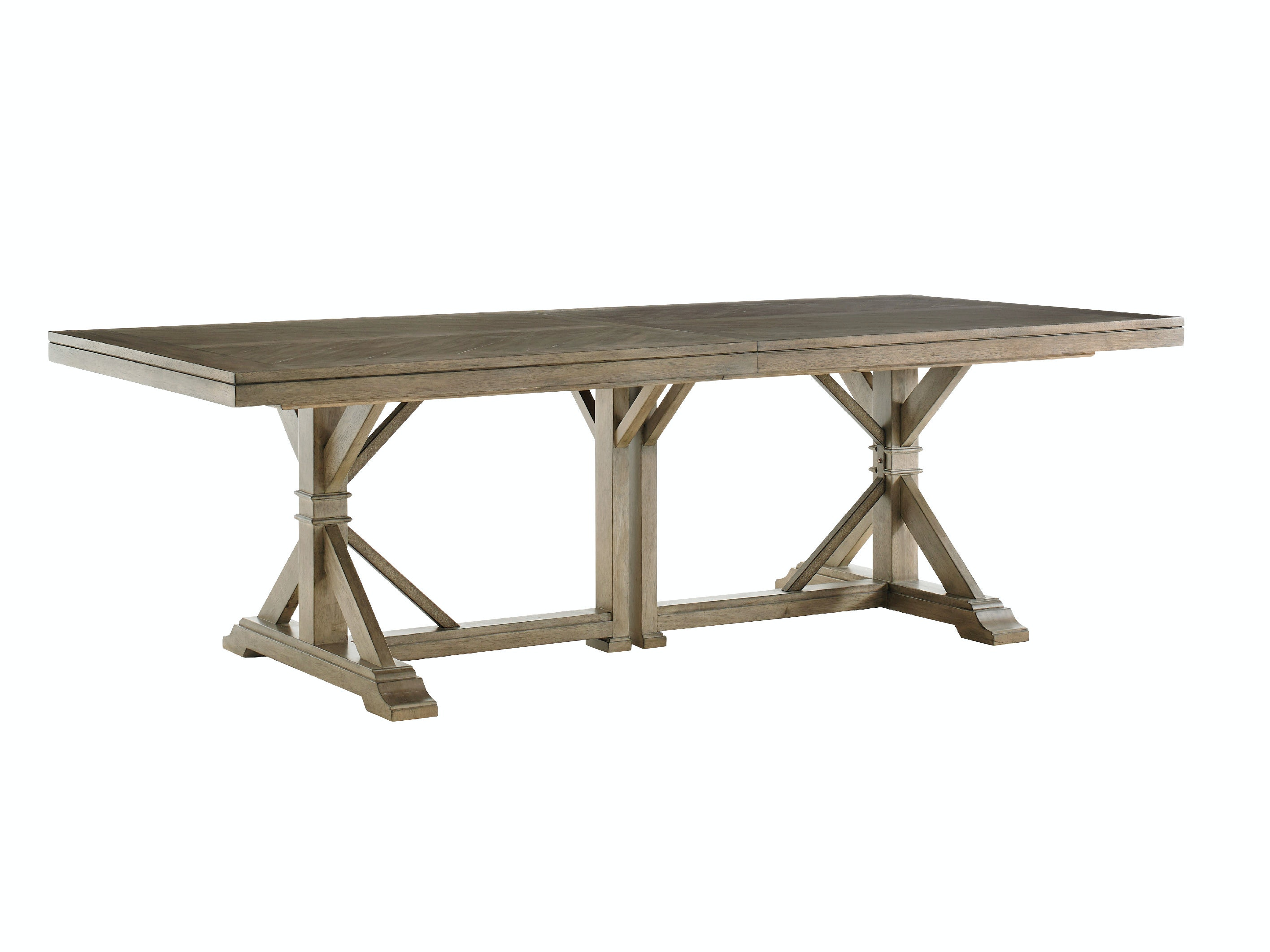 Nice Tommy Bahama Home By Lexington Pierpoint Double Pedestal Dining Table  LX010561876C From Walter E. Smithe