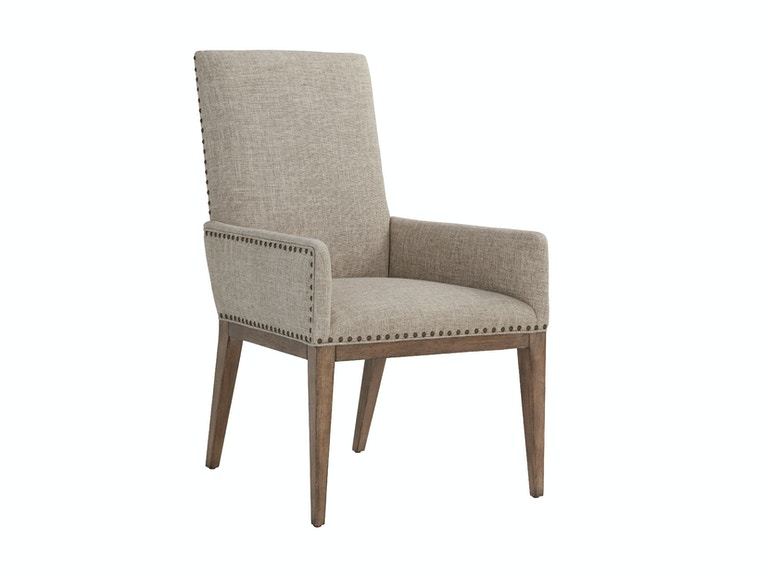 Tommy Bahama Home Devereaux Upholstered Arm Chair 561-881-01