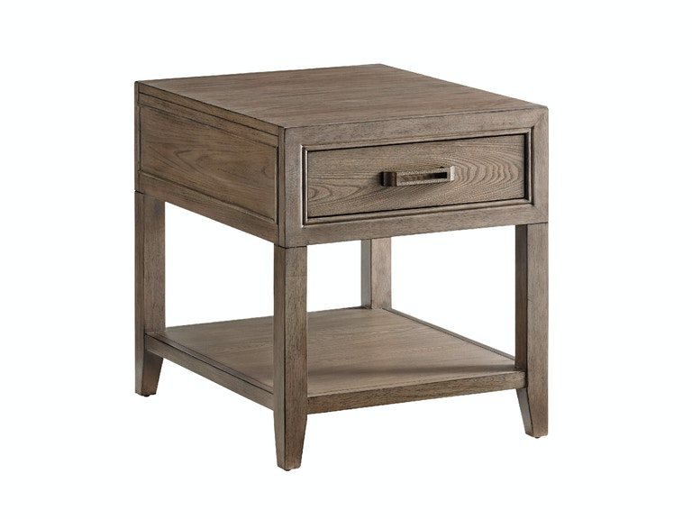 Tommy Bahama Home Pearce End Table 561-952