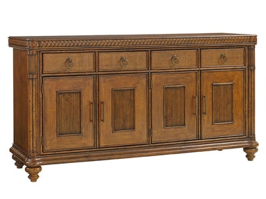 Tommy Bahama Home Trident Buffet 593-852