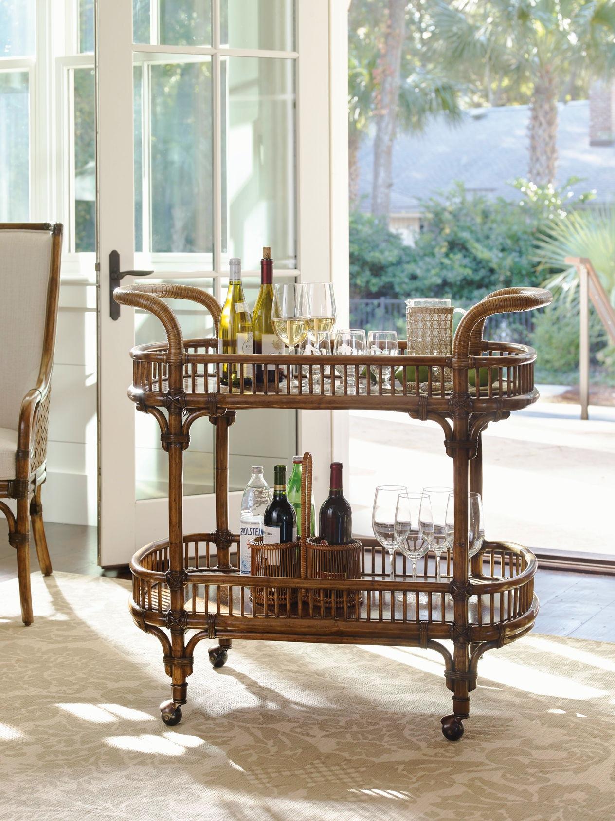 Veranda home furnishings and design
