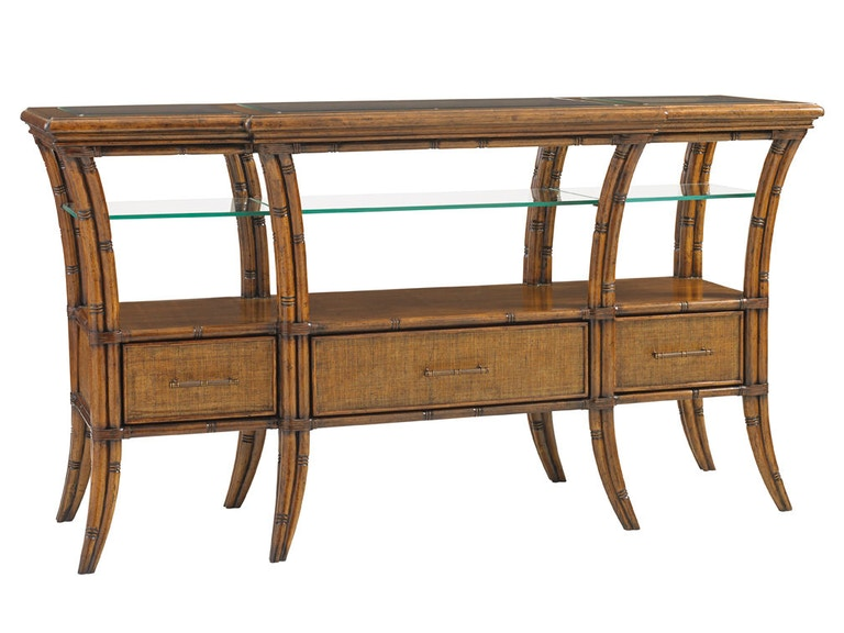 Tommy Bahama Home Oyster Reef Sideboard 593-869