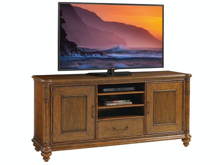 Tommy Bahama Home Pelican Cay Media Console 593-908