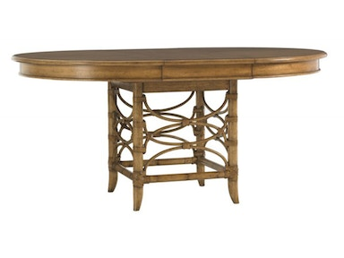 540 870C Coconut Grove Dining Table