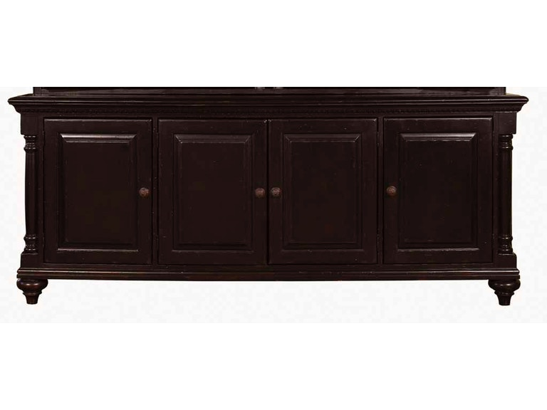 Tommy Bahama Home Wellington Entertainment Console 619-908