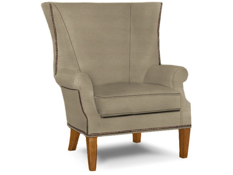 Tommy Bahama Home Marissa Wing Chair 7204-11