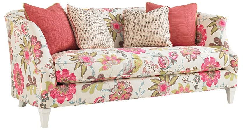 Tommy Bahama Home Living Room Swan Island Sofa 7206 33