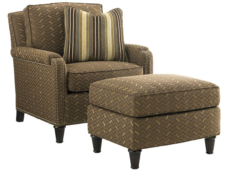 Tommy Bahama Home Bishop Chair 7274-11