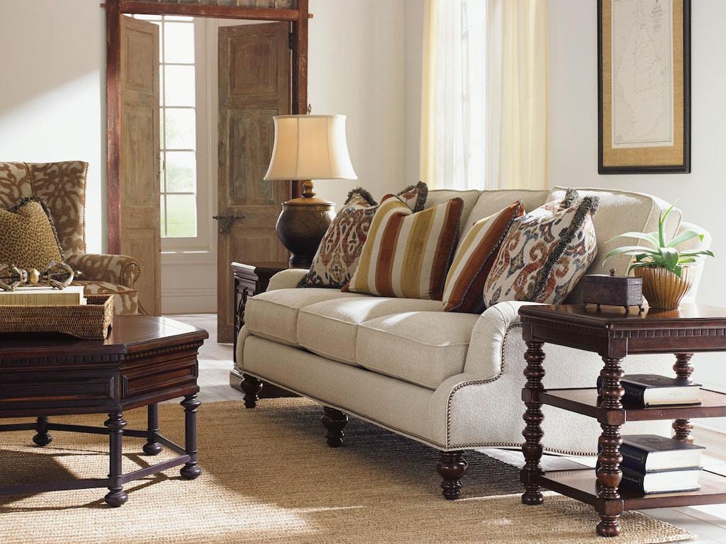 Tommy Bahama Home Living Room Amelia Sofa 7275 33