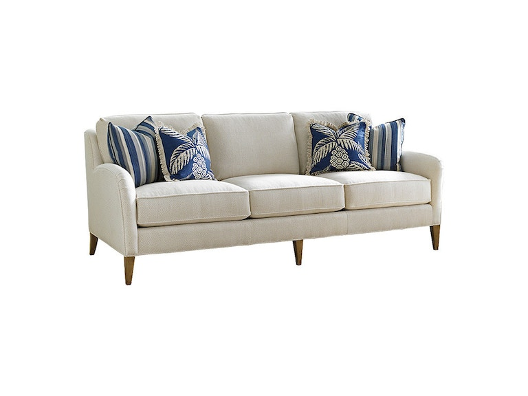 Tommy Bahama Home Coconut Grove Sofa 7287-33