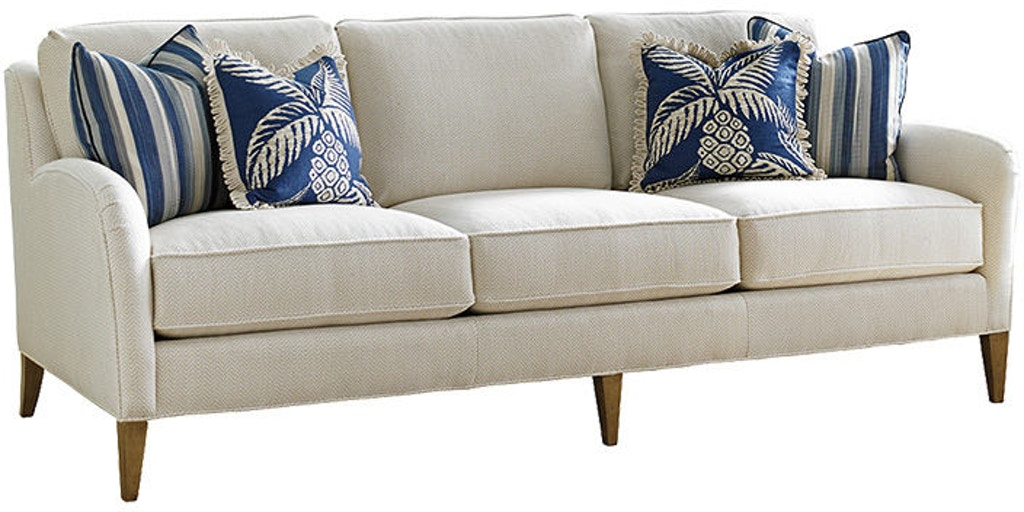 Remarkable Tommy Bahama Home Living Room Coconut Grove Sofa 7287 33 Pdpeps Interior Chair Design Pdpepsorg