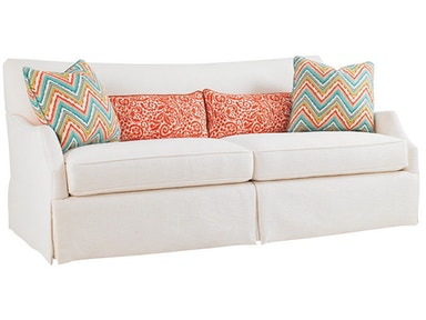 Tommy Bahama Home Crystal Caves Sofa 7570-33