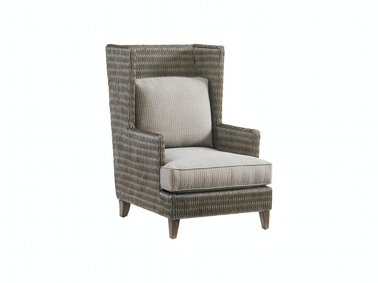 Tommy Bahama Home Randall Wing Chair 7629-11