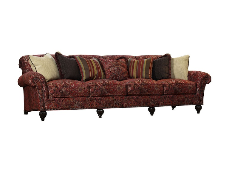 Tommy Bahama Home Edgewater Extended Sofa 7699-34