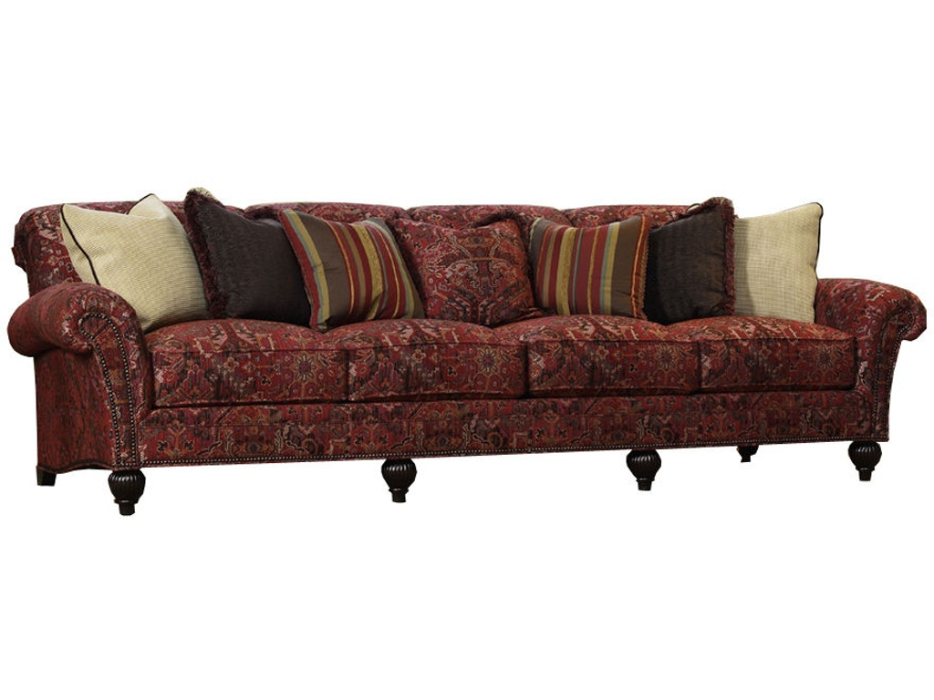 Tommy Bahama Home Living Room Edgewater Extended Sofa 7699