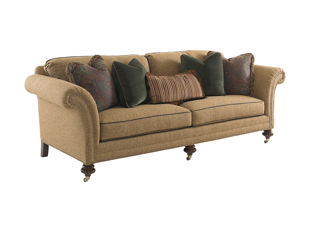 Tommy Bahama Home Living Room Southport Sofa 7719 33