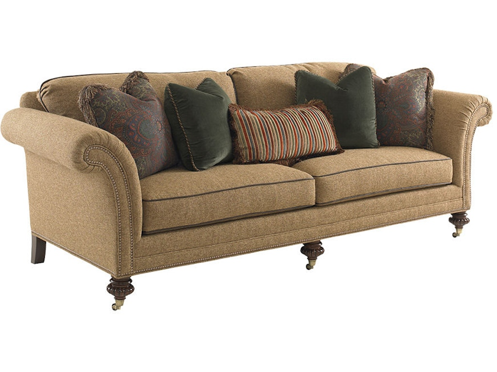 Tommy Bahama Home Living Room Southport Sofa 7719 33 Lexington Home Brands Thomasville Nc