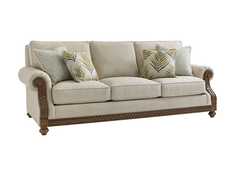 Tommy Bahama Home Shoreline Sofa 7844-33