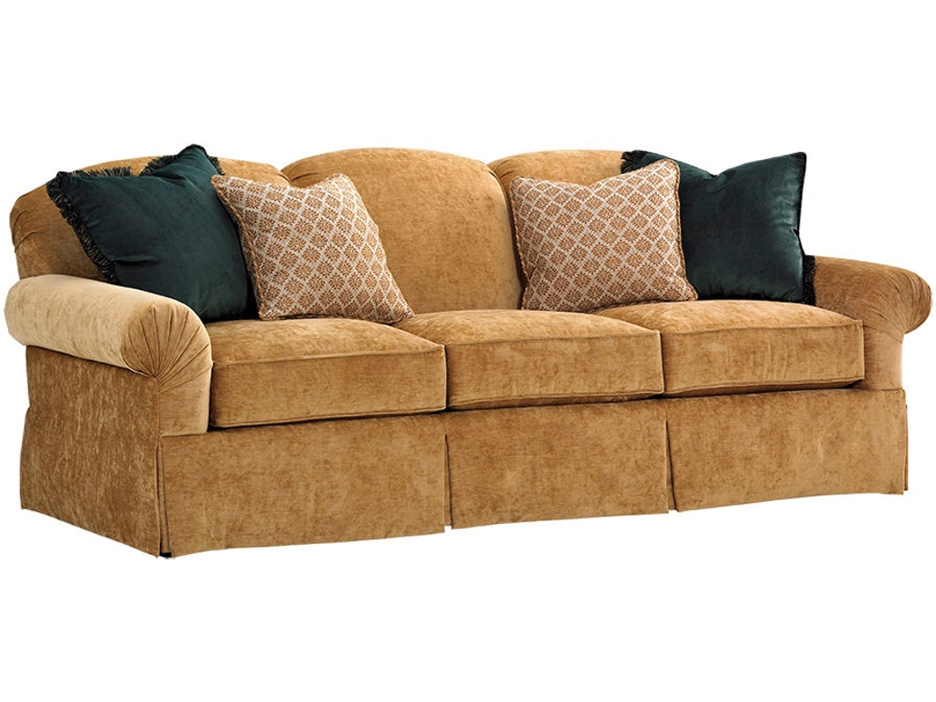 Miraculous Tommy Bahama Home Living Room Chatham Sofa 7920 33 Machost Co Dining Chair Design Ideas Machostcouk